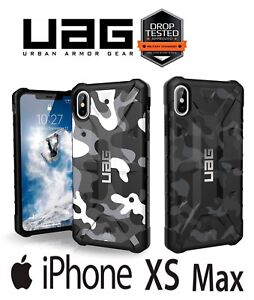 check out b6c7e a7d87 Details about UAG Pathfinder Camo for Apple iPhone XS Max 6.5