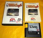 NBA LIVE 96 Sega Mega Drive MegaDrive Versione PAL Europea ○○○○○ COMPLETO