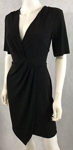 Banana-Republic-Black-Sheath-Dress-NEW-Career-Stretch-Reg-XS-XL-Petite-XXS-PS