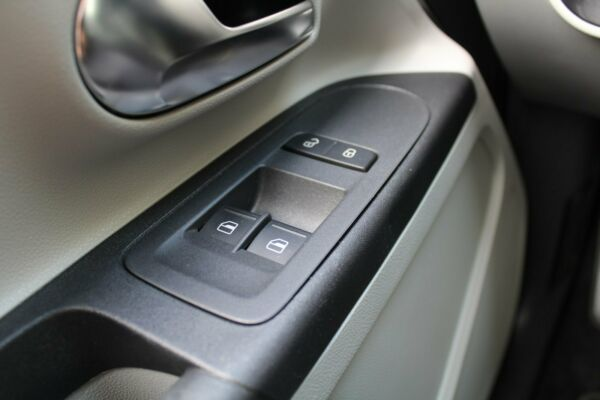 Seat Mii 1,0 60 Style aut. eco billede 12