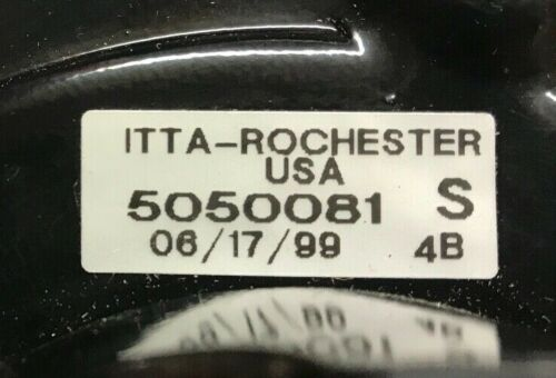 NEW NOS Blower Motor 15-8533 52466054 88959520