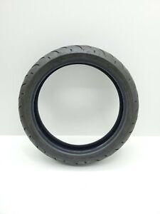 Bridgestone Battlax Hypersport S20 120/70 ZR17 M/C (58W) Pois 4117 F #2