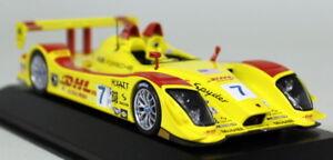 Minichamps 1/43 Échelle 400 066507 Rs Porsche Spyder Alms Mid Ohio Gagnants 2006 4012138073623