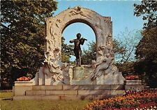 BR23247 Wien Johann Strauss Denkmal 2  austria