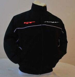 Kia Stinger GT jacket