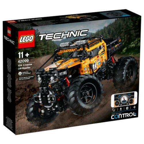 4X4 X-treme Off-Roader LEGO® Technic 42099