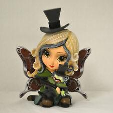 Jasmine Becket-Griffith JBG NIGHTMARE BEFORE CHRISTMAS – MR HYDE Figurine NEW