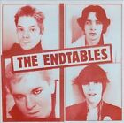 The Endtables by The Endtables (CD, Apr-2010, Drag City)