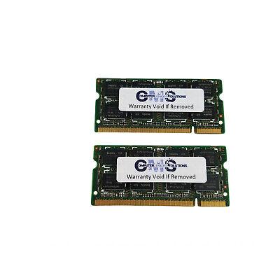 1GB DDR-333 RAM Memory Upgrade for the IBM ThinkPad T40 Series T41 23731FU PC2700