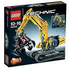 LEGO Technic Raupenbagger (42006)