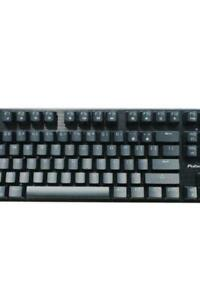 Pulselabz PL760 Pro Half 87 Keys Backlit Gaming Mechanical Keyboard with Blue Switches Canada Preview