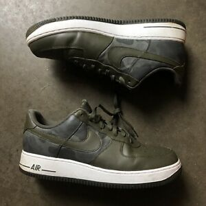nike air force 1 hombre camuflaje