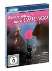 KOMM AVEC MIR SELON CHICAGO Defa / DDR TV-Archiv ANNEKATHRIN BÜRGER DVD neuf