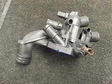Peugeot 207 307 308 3008 Vti la Turbo Termostato & vivienda Con Sensor De 1336z6