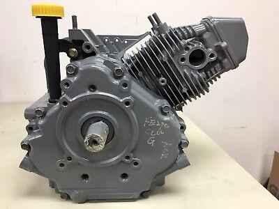 Exchange Remanufactured John Deere Kawasaki Fe290d Counterclockwise Gator Engine Ebay