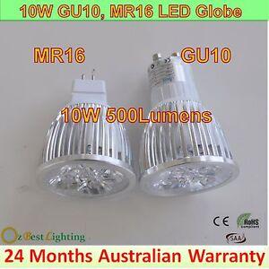 10W-GU10-240V-MR16-12V-LED-Light-Bulb-Energy-Saving-Globe-Warm-or-Cool-White