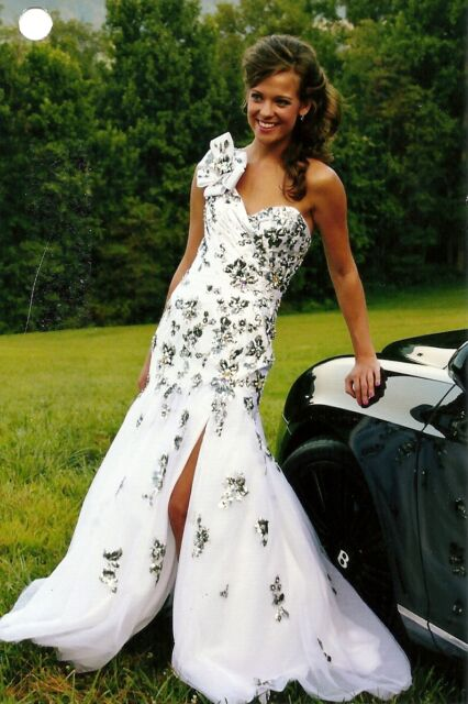Pageant Dresses Collection On Ebay