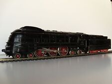 Locomotive à vapeur SK 800 Marklin échelle HO avec particularité RARE