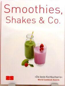 Smoothies-Shakes-amp-Co-Kochbuch-Lecker-und-Gesund-Koestliche-Vitaminbomben-10