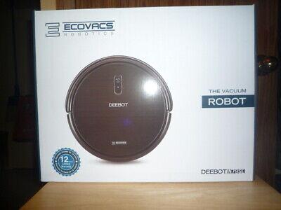 Ecovacs Robotics Deebot N79se App Controlled Self