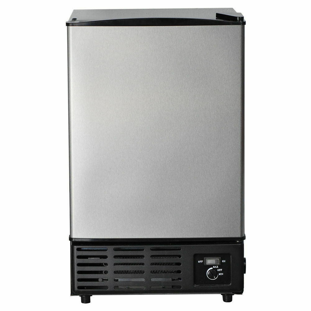 618684116 SL260 Details about  / USED Ice maker under counter