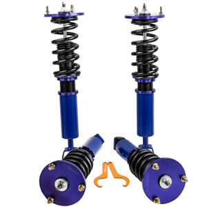 MSR-Coilovers-Sets-For-Lexus-SC300-SC400-1992-2000-Adjustable-Height