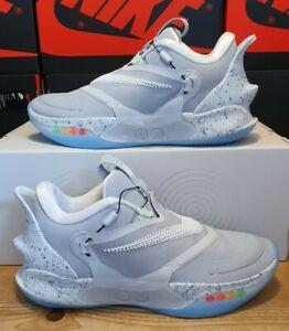 2020-Nike-si-adattano-BB-2-0-MAG-UK-9-5-USA-10-5-EU-44-5-CV2444-003-ritorno-al-futuro