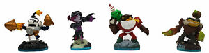 EPIC-Skylanders-Spyro-039-s-Adventure-Imaginators-by-Activision-Lot-of-15-Pieces