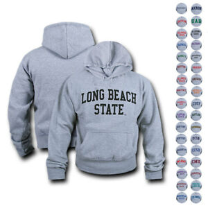 c2c248a8 NCAA 60 Top University College Teams Game Day Fleece Hoodies ...
