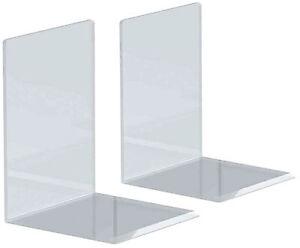 maul buchst tzen acryl 10x8x10cm abgeschr gt 2 st ck 276a 3513305 ebay. Black Bedroom Furniture Sets. Home Design Ideas