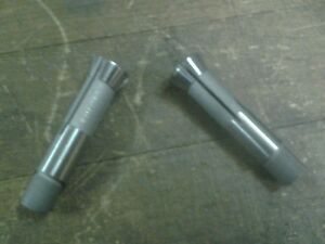 "3//8/"" TD25 Carbide Lined Guide Bushing Southwick/&Meister"