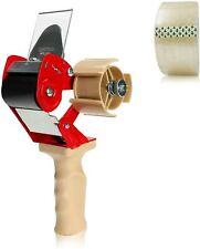 Packing Tape Dispenser Gunsafty Heavy Duty Tape Gun With Retractable Blade