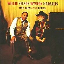 Willie-Nelson-Wynton-Marsalis-Two-Men-With-The-Blues-CD