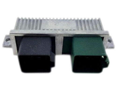 POWERSTROKE DIESEL GLOW PLUG CONTROL MODULE GPCM SUPER DUTY FORD 6.0L 6.4L 7.3L