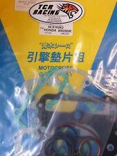 NE Complete Gasket Set 995588 Honda XR 250 R 1984