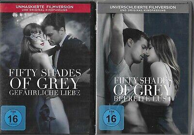Shades Of Grey Teil 2 Inhalt