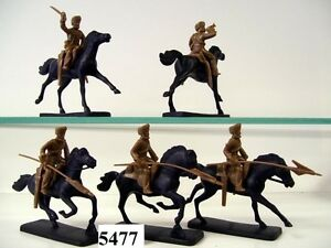 Armies-In-Plastic-5477-Indian-Army-Cavalry-Any-Reg-Figures-Wargaming-kit