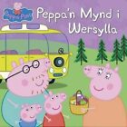 Peppa'n Mynd I Wersylla by Rily Publications Ltd (Paperback, 2010)