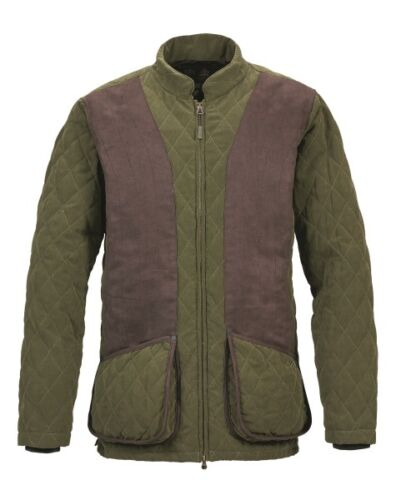 CS1820 all sizes new carbon and moss Mens Musto Lexton Jacket