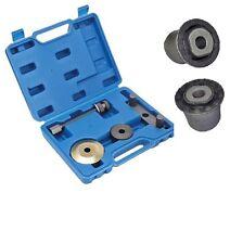 Ford Mondeo MK3 Rear Subframe Bush Removal Installing Sub Frame Tool Kit (00-07)