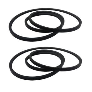 Deck-Belt-Combo-for-174368-amp-180808-Craftsman-48-034-Mower