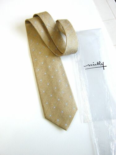 Hand Mano Nuova Pura Nicky Pure Seta Originale Fatta Silk A Made Milano New H4xCwBq