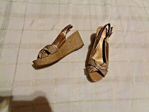 db8d81ca54c womens Circa Joan   David Women s Walbridge Patent Wedge Sandals ...