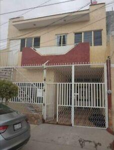 Casa en venta en Río Nilo, Guadalajara