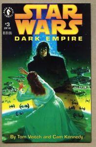 Star-Wars-Dark-Empire-3-1992-nm-9-2-Dark-Horse-Comics-1st-Standard-cover