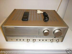 Marantz-pm-82-High-End-amplificateur-Bolide-Champagne-fabrique-au-Japon-2j-Garantie