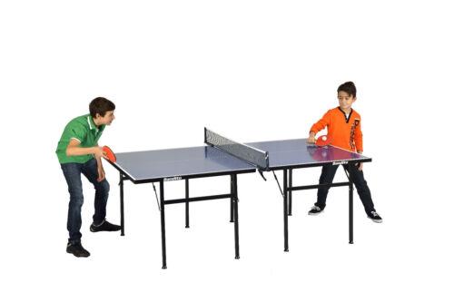 206 x 115 cm Tischtennisplatte Wetterfest Bandito Midi TT-Tisch Big-Fun Outdoor