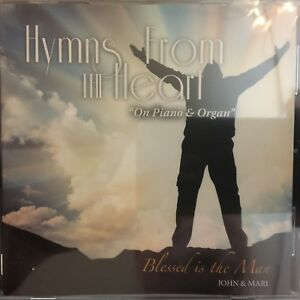 Hymns-From-the-Heart-034-On-Piano-amp-Organ-034-CD-2012-034-Blessed-is-the-Man-034