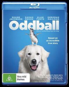 Oddball-Blu-ray-2015-new-sealed