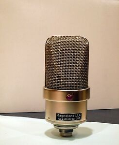 UM49-Magnetone-Microphone-w-inductor-controlled-Reference-PSU-w-Haufe-Cust